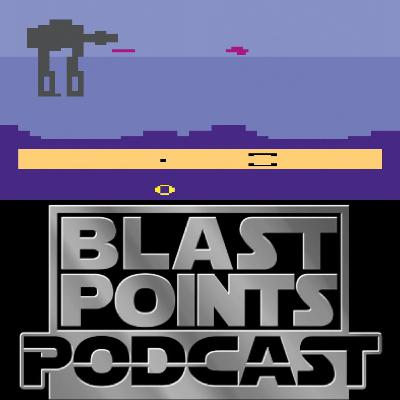 Episode 240 - Star Wars Video Games, The First Ten Years