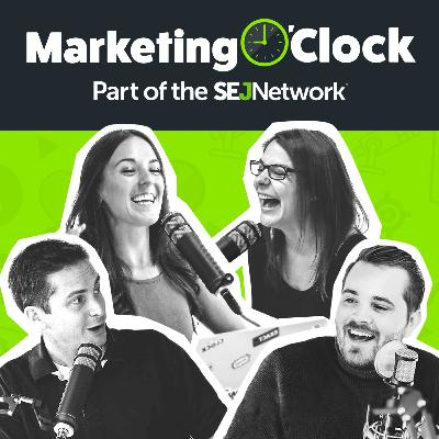 Marketing O'Talk: Roundtable Discussion of Google Ads September Updates - Bonus Episode