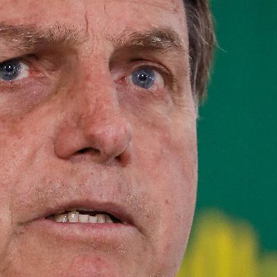 Método de Bolsonaro é escalar 'declarações absurdas' para encobrir outras