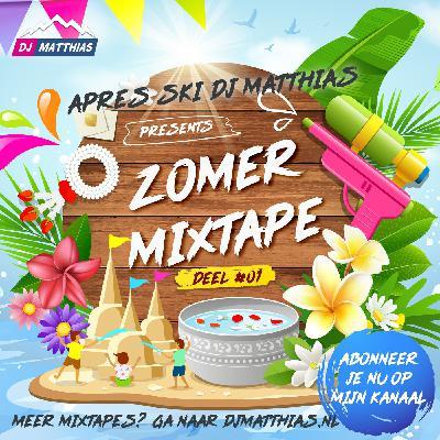 Zomer Mixtape 2021 - Deel #01