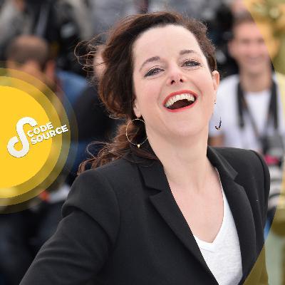 «Dix pour cent», «Antoinette dans les Cévennes»... Laure Calamy, une actrice à 1000 %
