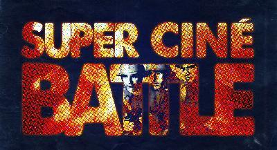 Super Ciné Battle 116 : Titres à rallonge