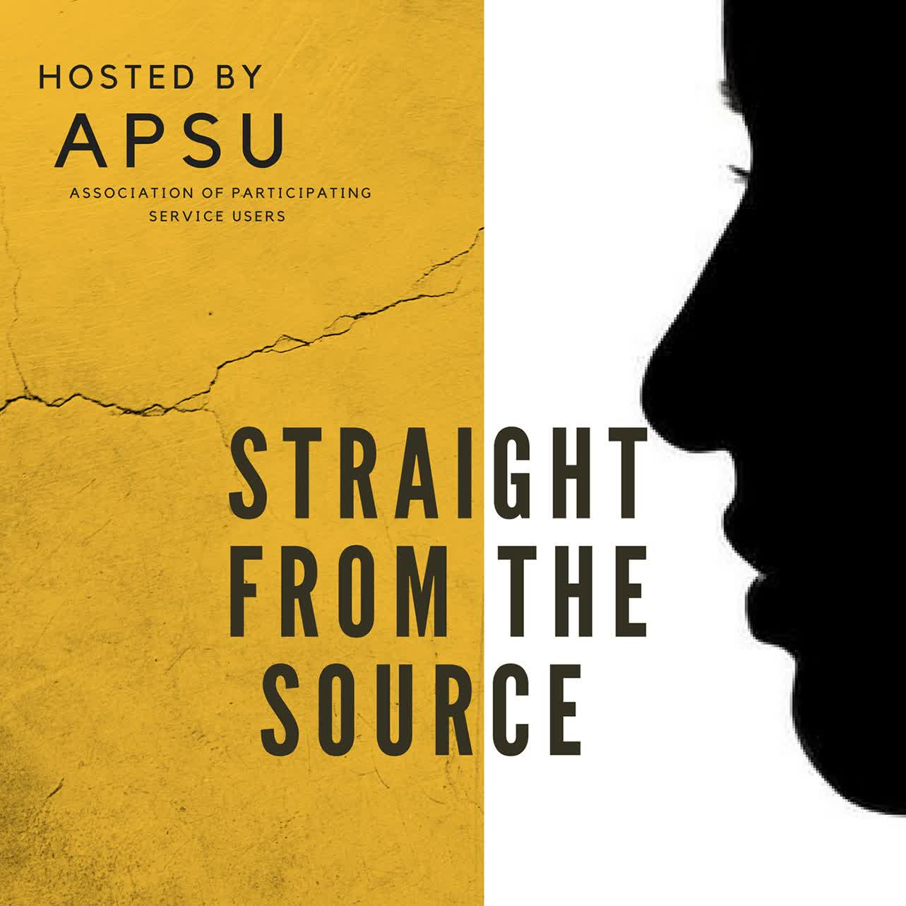 Straight From the Source- APSU Podcast