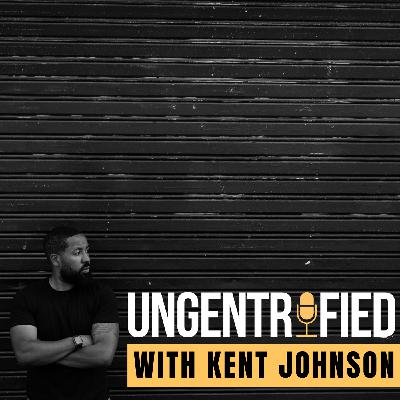 035: The F.I.R.E. This Time with Kiersten & Julien Saunders of rich & REGULAR