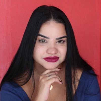 Ieda de Oliveira convida Vanessa Passos