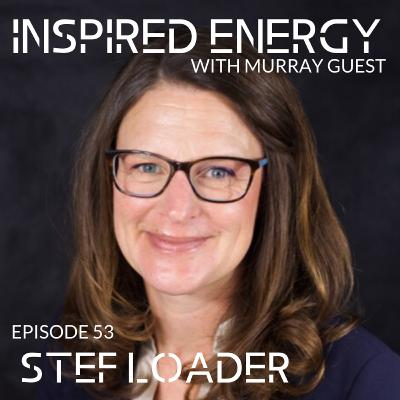 Episode 53 - Stef Loader | Passionate about rural NSW, company director, geologist and former mining executive