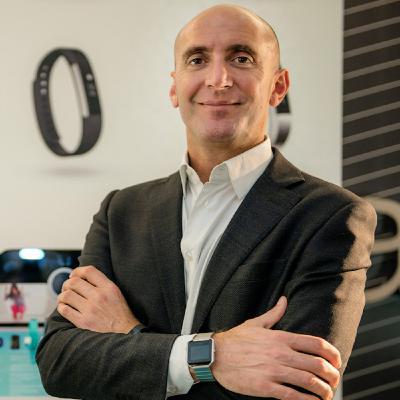 Il nuovo Fitbit Versa 2: il valore è oltre l'hardware. Con Giovanni Bergamaschi di Fitbit.