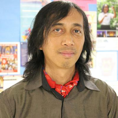 Rizky Sasono on Indie Music in Late New Order Indonesia