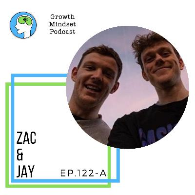 122a: How to Youtube - Zac and Jay