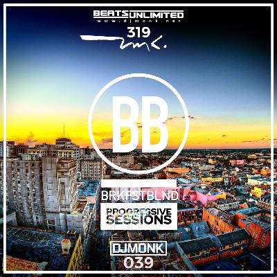 319 Breakfast Blend Volume Thirty Nine | Progressive Sessions
