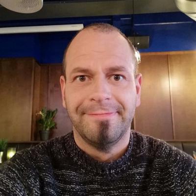 Episode 41: Enga på pod med Lasse Lukacs