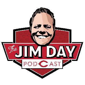 The Jim Day Podcast - Ep 35 - Sean Casey