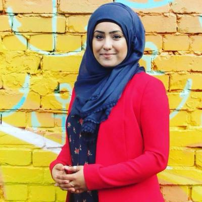 Ep 107 - Equality for Muslims: A Work in Progress (ft. Dr Suriyah Bi)
