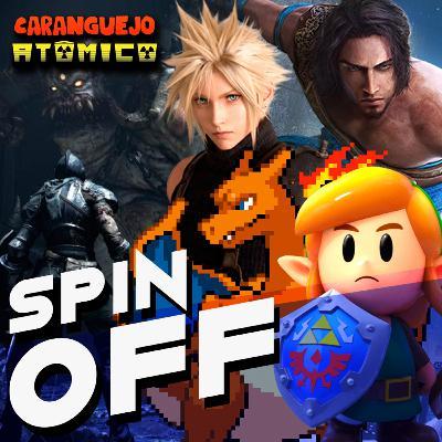 SPIN OFF | Remakes, remakes e mais remakes