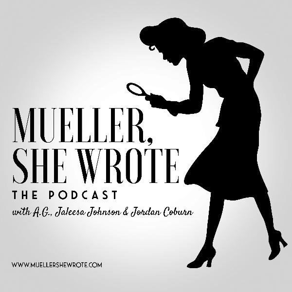 Mueller Catches A New Case (feat. The Scotts: Stedman and Dworkin)