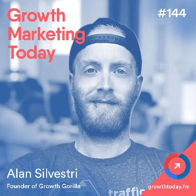 5 Link Building Strategies That Work for SaaS with Alan Silvestri (GMT144)