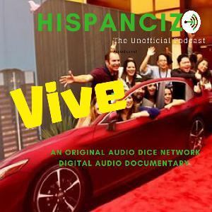El periodismo vive en Hispanicize Diario las America 65 Años ahorra online   Vive Hispanicize un documental en audio digital original de Audio Dice Network.