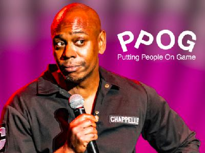 29 Days of Black History | Day 5 | Dave Chappelle