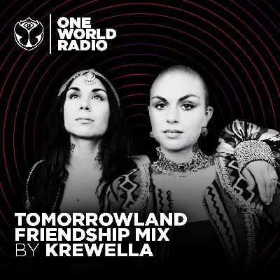 Tomorrowland Friendship Mix - Krewella