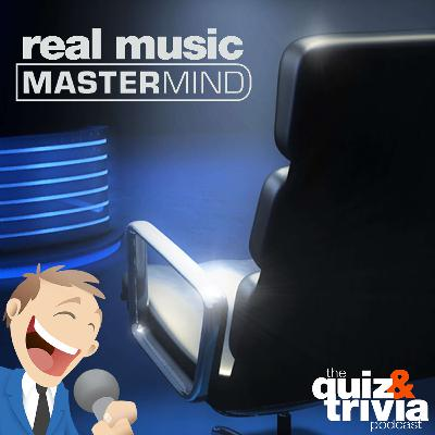 Real Music Mastermind