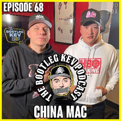 #68 - China Mac