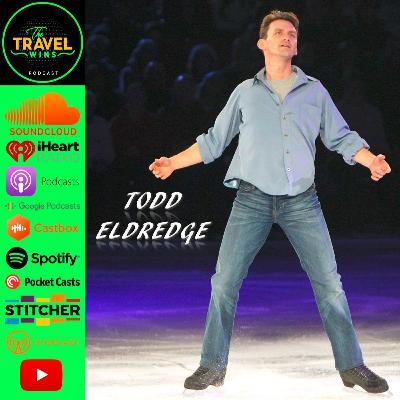 Todd Eldredge 3X OLY