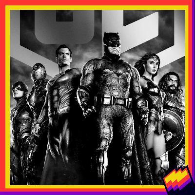 T08E08- Liga de la Justicia de Snyder: Media Jornada Laboral