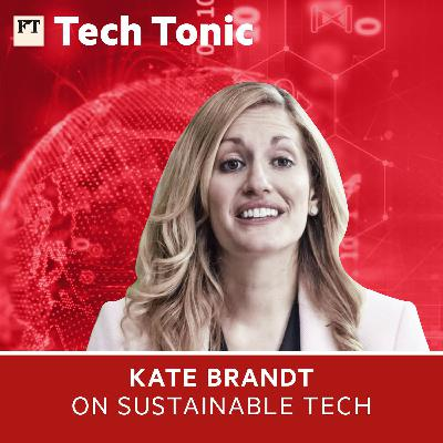 Google's Kate Brandt on sustainable tech