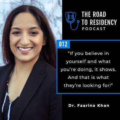 The Inside Scoop on the Missouri AP (Assistant Physician) with Dr. Faarina Khan