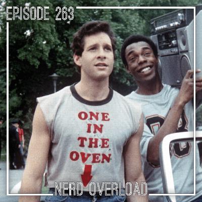 Episode 263 - It's Not Guttenberg