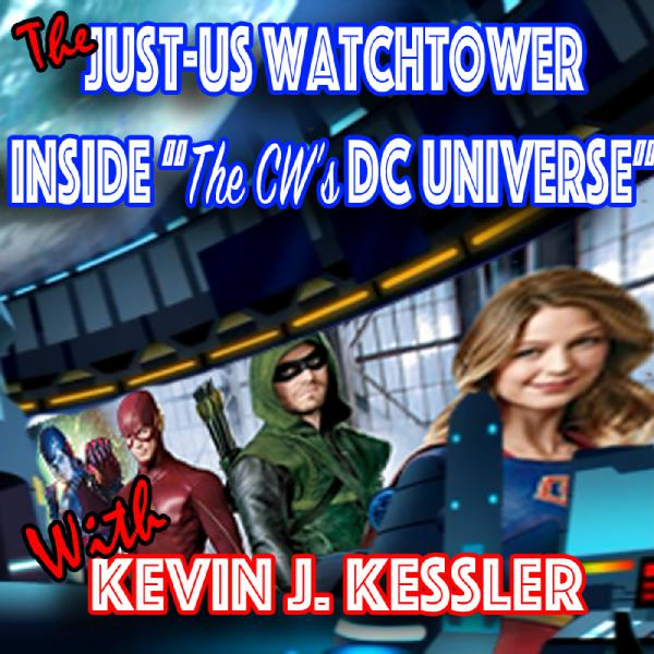 001 Just Us Watchtower (Watchtower is Online) 11012018
