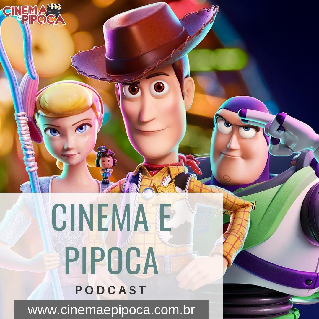 Toy Story 4 e outras estreias da semana