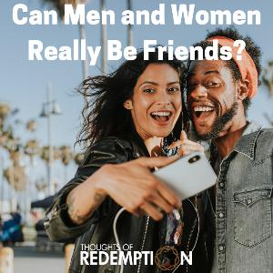 Can Men And Women Really Be Friends?