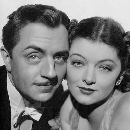 Favorite Film Series #1: The Thin Man