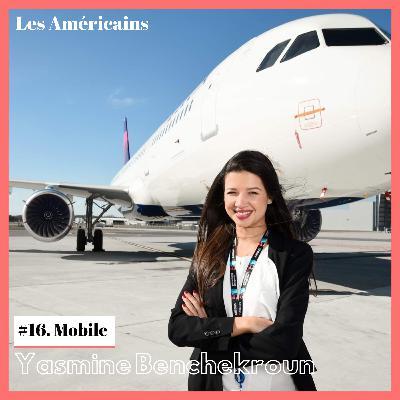 E16. Yasmine, son VIE Airbus en Alabama