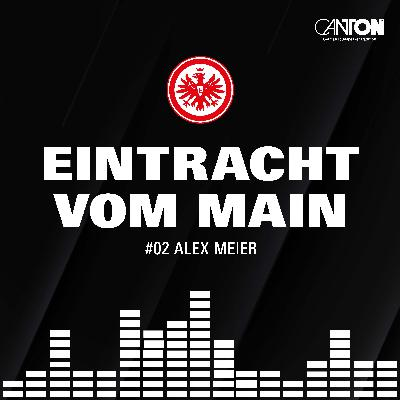 """""""Fußballgott"""" Alex Meier"""