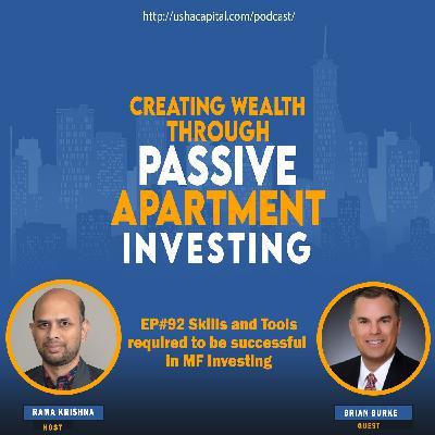 EP#92 Skills and Tools required to be successful in MF Investing with Brian Burke