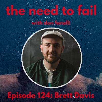 Episode 124: Brett Davis