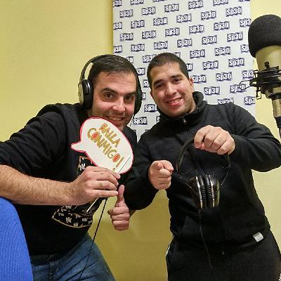 RikyJay Radio Show - #8 - Baila Conmigo