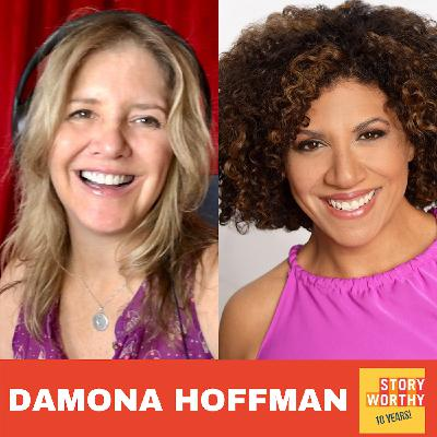 631 - Dating Against Type with Dating Expert Damona Hoffman