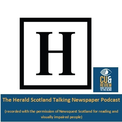 The Herald Scotland Podcast Wed 01/09/2021