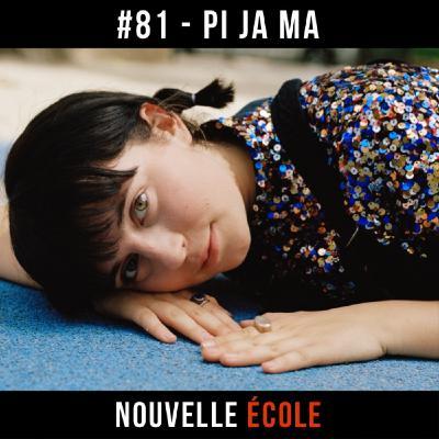 #81 - Pi Ja Ma : Le droit de s'amuser