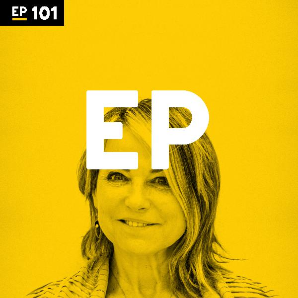 EXPERTS ON EXPERT: Esther Perel