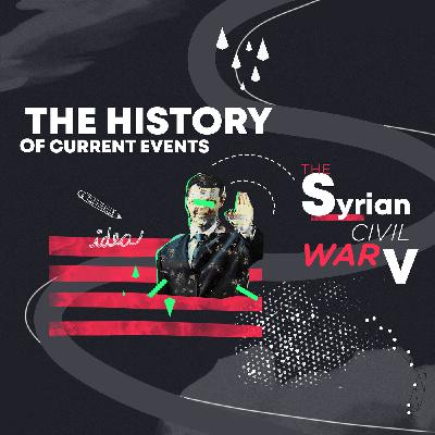 Syrian Civil War V