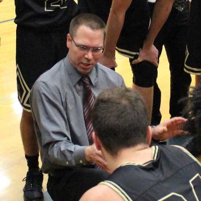 Phil Vesel - Southridge Boys Basketball