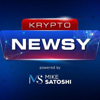 Krypto Newsy #201 | 21.03.2020 | Bitcoin spadnie poniżej 5000 USD? Tezos inwestuje 37M USD w rozwój, BTC w TOP100