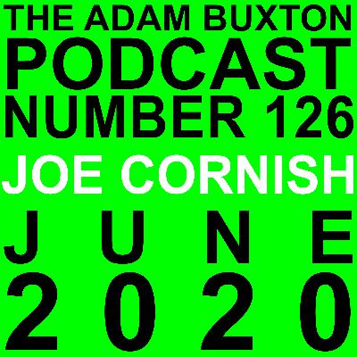 EP.126 - JOE CORNISH