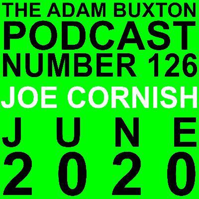 EP.126 - JOE CORNISH