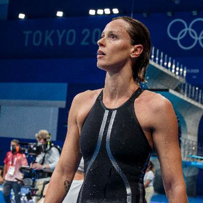 Tokyo: storica Pellegrini in finale 200, ora mi diverto