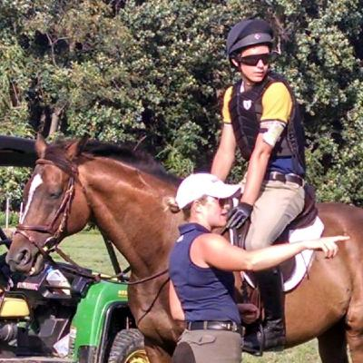 #147 Caitlin Silliman Update with Silliman Eventing!